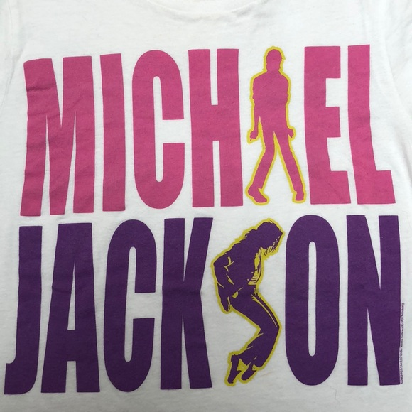 michael jackson dog t shirt